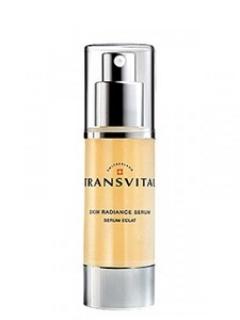 """Сыворотка для лица """"Сияние"""" с эффектом лифтинга Трансвитал Skin Radiance Serum Transvital"""