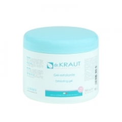 Гель эксфолиант Доктор Краут Exfoliating gel Dr. Kraut