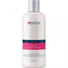 Кондиционер для окрашенных волос Индола Innova Color Conditioner Indola
