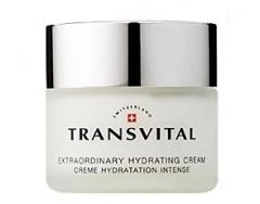 Крем интенсивный увлажняющий для лица Трансвитал  Extraordinary Hydrating Cream Transvital