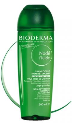 Шампунь для повседневного использования Биодерма Node Shampoo Bioderma