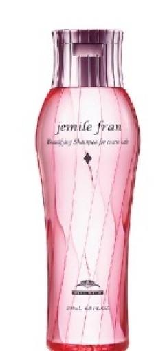 Шампунь для непослушных волос Мильбон Jemile Fran Shampoo (Coarce) Milbon