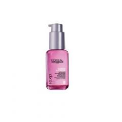 Гель-флюид для блеска мелированных волос Лореаль Профессионнель Lumino Contrast Nutriceride Serum Gloss L'Oreal Professionnel