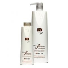 Шампунь-кондиционер для волос БиБиКос Kristal Evo Shampoo Conditioning Bbcos