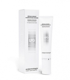 Интенсивная увлажняющая сыворотка  ЛПЖ Систем Intense Hydrating Smoothing Serum LPG System