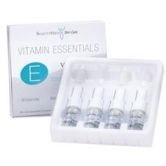 Омолаживающая сыворотка с витамином E БьютиМед Vitamin Essentials Vitamin E serum Pure Cell Nutriments BeautyMed