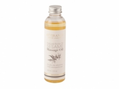 Кунжутное масло для массажа Аттиранс Sesame Massage Oil Attirance