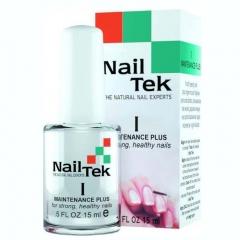Средство для поддержания натуральных ногтей сильными, здоровыми и гибкими Нейл Тек Maintenance Plus I Nail Tek