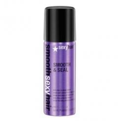 Разглаживающий спрей-аэрозоль Секси Хаир Anti-Frizz Spray Sexy Hair