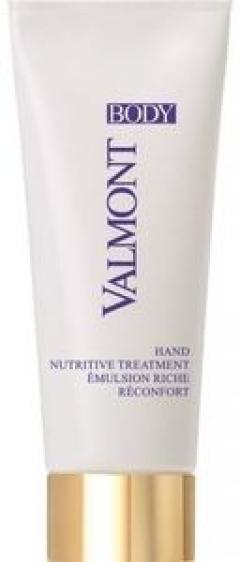 Восстанавливающий крем для рук Вальмонт Hand Nutritive Treatment Valmont