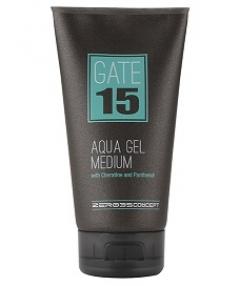 Аква гель средней фиксации Эмеби GATE 15 Aqua Gel Medium Emmebi