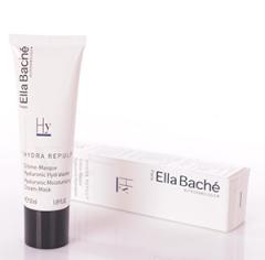 Гиалуроник Крем-маска интенсивно увлажняющая Элла Баше Crеme-masque Hyaluronic Hydratante Ella Bache