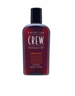 Воск жидкий Американ Крю Liquid Wax American Crew