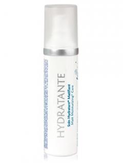 Увлажняющий крем с матирующим эффектом Биожени HYDRATANTE MATIFIANTE Biogenie