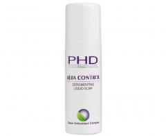 Отбеливающее лечебное мыло PHD (Фарма Дерма Косметикс) lba Сontrol Depigmenting Liquid Soap PHD (Pharma Dermacosmetics)