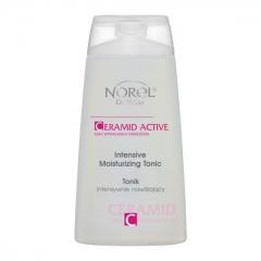 Интенсивно увлажняющий тоник для всех типов кожи Норел Intensive moisturizing tonic Norel