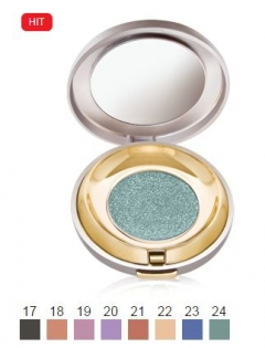 "Тени ""Моно"" Кинвел MONO COMPACT EYE SHADOW Keenwell"