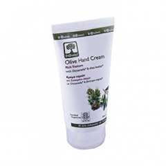 Крем для потрескавшейся кожи рук БиоСелект Olive Hand Cream/ Rich Texture BIOSelect