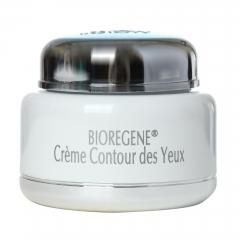 Крем для контура глаз от морщин Метод Шоллей BIOREGENE Crеme Contour des Yeux Methode Cholley