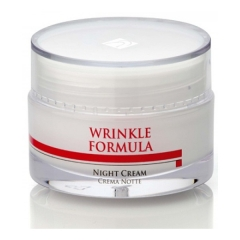 Ночной крем против морщин Хистомер Wrinkle Formula Night Cream Histomer
