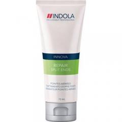 Гель восстанавливающий для кончиков волос Индола Innova Repair Instant Split Ends Indola