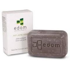 Антибактериальное мыло против угрей Эдом Dead Sea Anti-Acne Soap Edom