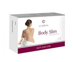 Биологически активные добавки для похудения Кларена Body Slim Clarena