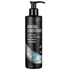 Минеральный кондиционер для всех типов волос Гаваи Кос Mineral Conditioner Color Safe Hawaii Kos