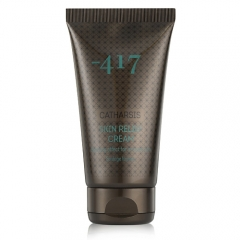 Крем успокаивающий для раздраженной, поврежденной и проблемной кожи лица и тела Минус 417 Catharsis - Skin Relief Cream Minus 417