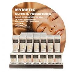 Полирующий тональный крем «Миметик» с эффектом адаптации ко всем типам кожи Бьюти СПА Mymetic Beauty SPA
