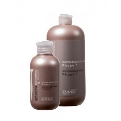 Шампунь-фиксатор цвета Фаза 1 Эмеби Shampoo colour fixative Emmebi