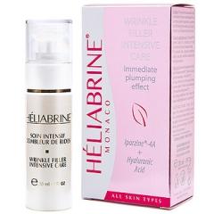 Сыворотка-филлер для интенсивного разглаживания и заполнения морщин Элиабрин Wrinkler filler intensive care Heliabrine