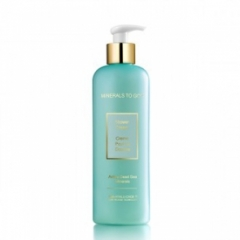 Крем для душа Премьер Дэд Си Minerals to go Shower Cream Premier by Dead Sea