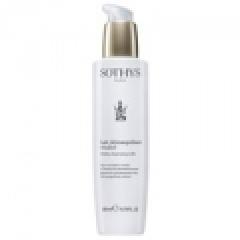 Молочко для снятия макияжа Витаминное - для нормальной и смешанной кожи Сотис Lait demaquillant vitality (peau normale) Sothys