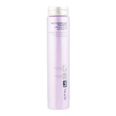 Шампунь для непослушных и кучерявых волос Инг Профессионал Frizz Controller Shampoo ING Professional