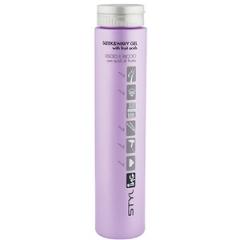Гель для прямых и вьющихся волос Инг Профессионал Styl-ING Sleek And Wavy Gel ING Professional
