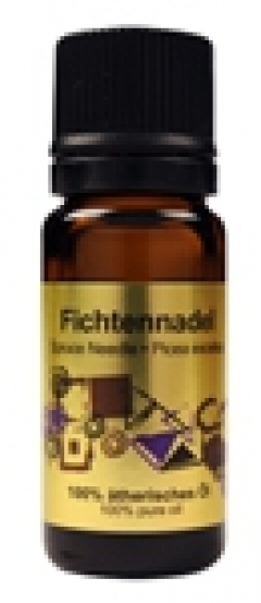 Эфирное масло Ель Стикс Натуркосметик Essential oil Fichtennadel Styx Naturcosmetic