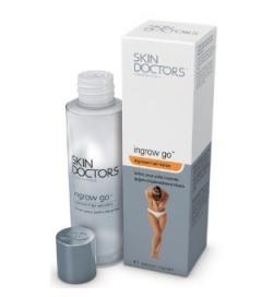 Лосьон для удаления вросших волос Скин Доктор Ingrow Go Skin Doctors