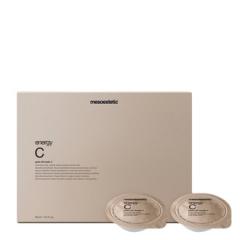 Маска-пилинг с витамином С Мезоэстетик Еnergy C detox peel-off mask Mesoestetic