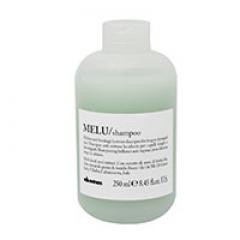 Шампунь для предотвращения ломкости волос Давинес MELU Shampoo for fragile hair Davines