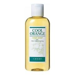 """Шампунь для волос """"Холодный апельсин"""" Лебел Cool Orange Hair Soap Lebel"""