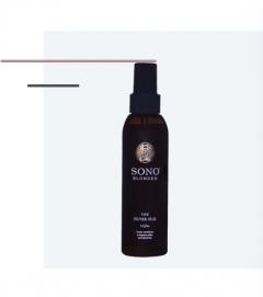 Несмываемая маска для осветленных волос BLONDER Sono
