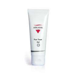 Заживляющий восстанавливающий гель после агрессивных косметологических процедур Аркана Post Treat Gel Arkana