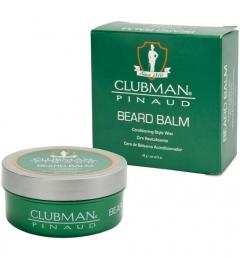 Бальзам для бороди Клабмен Beard Balm Clubman