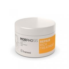 Регенерирующая маска для поврежденных волос Фрамеси Repair Rich Treatment Framesi