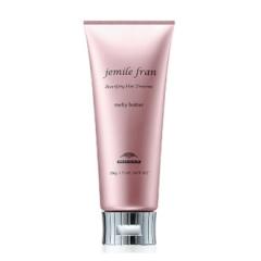 Крем-масло для защиты волос Мильбон Jemile Fran Melty Butter Milbon