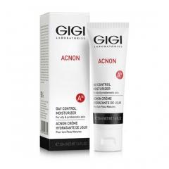 Крем дневной акнеконтроль Джи Джи AN Day control moisturizer Gigi