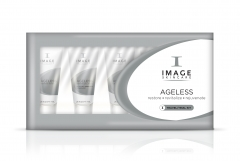 Пробный набор препаратов линии Ageless Имидж Скинкеа Ageless Trial Kit Image Skincare