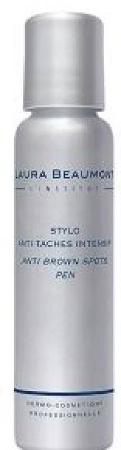 Антипигментный карандаш Лаура Бомонт ANTI BROWN SPOTS PEN Laura Beaumont