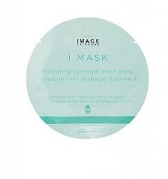 Гидрогелевая увлажняющая маска с вулканической водой Имидж Скинкеа Hydrating hydrogel sheet mask Image Skincare